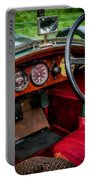 Bentley 3 Litre Portable Battery Charger