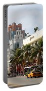Bentley Hotel Miami Portable Battery Charger