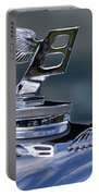 Bentley Reflections Portable Battery Charger