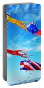 Berkeley Kite Festival 1 Portable Battery Charger