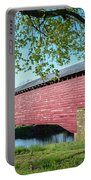 Berks Courty Pa - Griesemer's Covered Bridge Portable Battery Charger