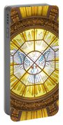 Berlin Cathedral Ceiling Portable Battery Charger