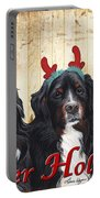 Berner Holiday Portable Battery Charger