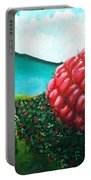 Berried Alive Portable Battery Charger