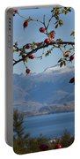 Berry Good View Portable Battery Charger