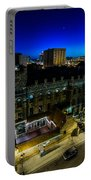 Best Place Blue Hour Portable Battery Charger