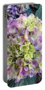 Beter Bloom Late Then Never Portable Battery Charger