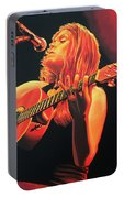Beth Hart  Portable Battery Charger