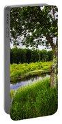 Bethel Landscape 3 Portable Battery Charger