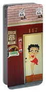 Betty Boop 2 Portable Battery Charger