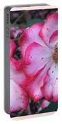 Betty Boop Roses Portable Battery Charger