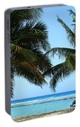 Between The Palms Portable Battery Charger