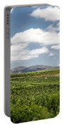 Between The Vines Portable Battery Charger