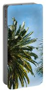 Beverly Palms Portable Battery Charger