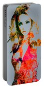 Beyonce Irreplaceable Portable Battery Charger