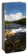 Beyond The Falls Portable Battery Charger