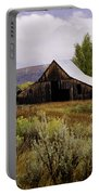 Beyond The Sagebrush Portable Battery Charger
