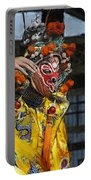 Bian Jiang Dancer Color Drawing Hp Portable Battery Charger