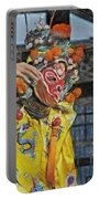 Bian Jiang Dancer Sync Hp Portable Battery Charger