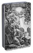 Bible History, 1752 Portable Battery Charger