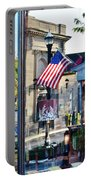 Biblion Used Books Reflections 2 - Lewes Delaware Portable Battery Charger