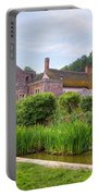 Bickleigh Castle - Devon Portable Battery Charger