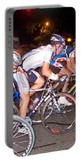 Bicycle Race By Jan Marvin Portable Battery Charger