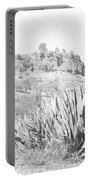 Bidwell Park Cactus Portable Battery Charger