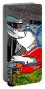 Big Al - Bama's Mascot Portable Battery Charger