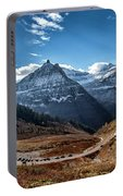 Big Bend Portable Battery Charger