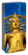 Big Buddha Portable Battery Charger
