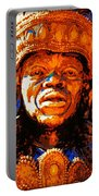 Big Chief Tootie Portable Battery Charger