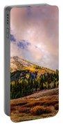 Big Cottonwood Canyon Portable Battery Charger