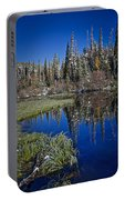 Big Cottonwood Canyon  Portable Battery Charger
