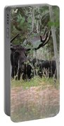 Big Daddy The Moose 1 Portable Battery Charger