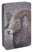 Big Horn Ram Portable Battery Charger