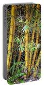 Big Island Bamboo Portable Battery Charger