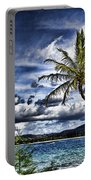 Big Island Beaches V2 Portable Battery Charger