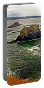 Big Rock Beach Portable Battery Charger