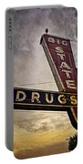 Big State Drugs Irving Portable Battery Charger