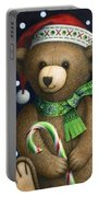Big Teddy Portable Battery Charger