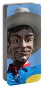 Big Tex Portable Battery Charger