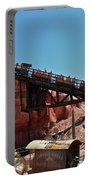 Big Thunder Mountain Walt Disney World Portable Battery Charger