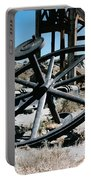 Big Wheel Bodie Portable Battery Charger