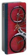 Bike Shop Portable Battery Charger