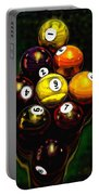 Billiards Art - Your Break 6 Portable Battery Charger