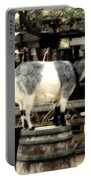 Billy Goat Big Thunder Ranch Frontierland Disneyland Portable Battery Charger