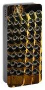 Biltmore Estate Wine Cellar -stored Wine Bottles Portable Battery Charger