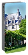 Biltmore House And Gardens Portable Battery Charger