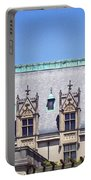 Biltmore House Roof Portable Battery Charger